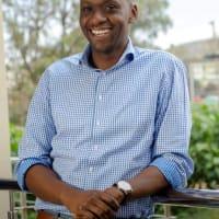 Ken Njoroge (Cellulant)