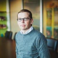Kevin Dorren (Diet Chef, Angel Investor)