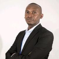 Samwel KImani (Tumaini Innovation Center)
