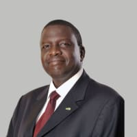 Dr.Julius Kipng'etich (CEO Uchumi Supermarkets Limited)