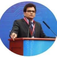 Kris Singh (SRII (www.thesrii.org))