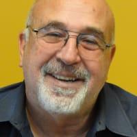 Larry Namer (E! Entertainment Television)