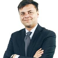 Marco Gay (CONFINDUSTRIA Giovani Imprenditori)