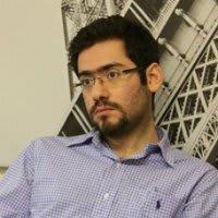 Mani Ghassemi (Digiato.com)