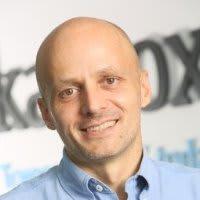 Marek Fodor (Kantox)