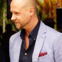 Marek Fuchs (Sauti Sol Entertainment)
