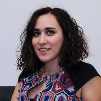 Martina Rogato (Young Women Network)