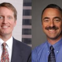 Michael Segrest & John Adler (Silver Creek Ventures)