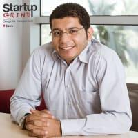 Mohammed Al-Ayouti (Vodafone Ventures Egypt)