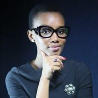 Nancy Sumari (BongoFive)