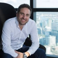 Nathanial Bibby (Bibby Consulting Group)