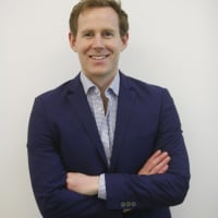 Nick Hungerford (Founder of Nutmeg)