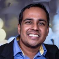 Naveen Sasidhara (Worldish)
