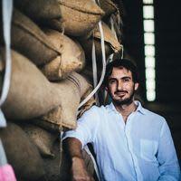 Pablo Gonzales Cid (Cafe Punta del Cielo)