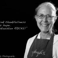 Patricia Greer (Pat Greer's Kitchen)