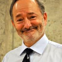 Peter Samuelson (Revenge of the Nerds, Starlight Starbright Foundation)