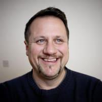 Simon Deverell (Crowdfunder)