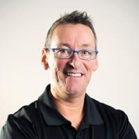 Professor Jim Duffy (Entrepreneurial Spark)