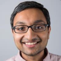 Harsh Patel (Galvanize)