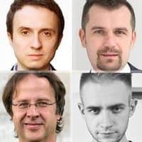 Publish,Orange,InnovationNest,Agora (Digital Media)