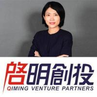 Helen Wong (Qiming Venture Partners)