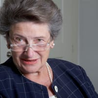 Rosmarie Michel (Entrepreneur & Advocate of Women in Business)