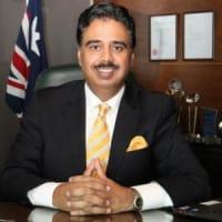 Salim Ghauri (CEO, NetSol Technologies,President TiE-Lahore Chapter)
