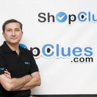 Sanjay Sethi (ShopClues)