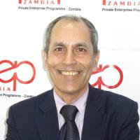 Shalin Jethi (Nyamuka Zambia)