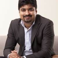 Shashank Dixit (Deskera Open Source)