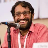 Sheel Mohnot (500 Startups Fintech Fund)