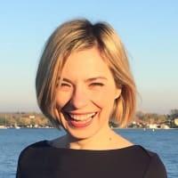 Simona Cotin (Microsoft)