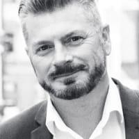 Simon Cook (Draper Esprit plc)
