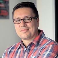 Sergio Martinez (Google; Vulcan Studios)