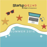 End of Summer Startup Party (Startup Grind)