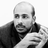 Tarek Nasr (The Planet)