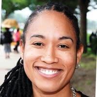 Tashonda Vincent-Lee (ABV Consulting & ELEVATE Northeast)