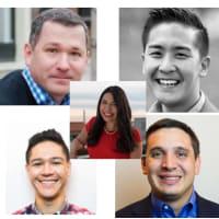 Startup Panel (Techweek)