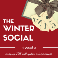 The Winter Social (#yesphx)