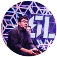 Tim Luan 栾天 (Innoway中关村创业大街)