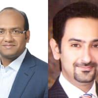 Atif Azim/Junaid Iqbal (VentureDive/Careem)