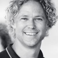 Tom Hulme (GV)