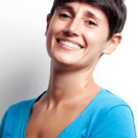Barbara Labate (Risparmio Super)