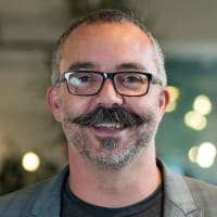 Vaughan Rowsell (Vend)
