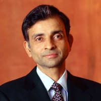 Vivek Ranadivé (Sacramento Kings)