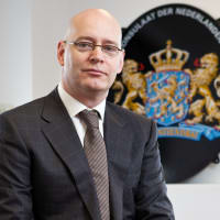 Wouter Reijers (Consulate of the Kingdom of the Netherlands)