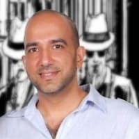 Yasin Paracha (Team A Ventures)