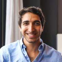 Youssef El Kaddioui (The Bridge VC)