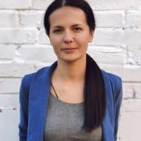 Kateryna Dehtyar
