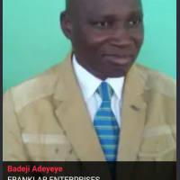 Badeji Adeyeye
